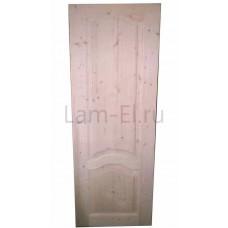 Дверь межкомнатная глухая 2000х900