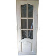 Дверь межкомнатная под стекло 2000х600