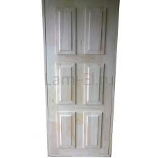 Дверь входная 2000х900