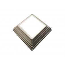 Металлическая заглушка 50х50мм